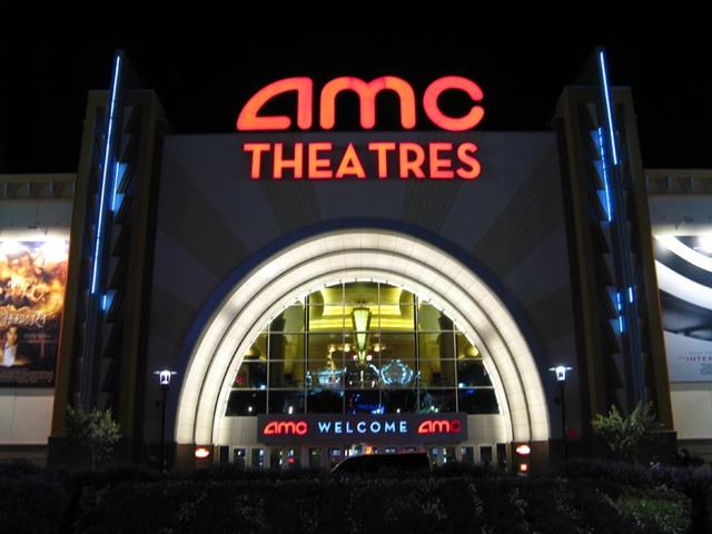 New Amc Complex In Chicago Loop National Association Of