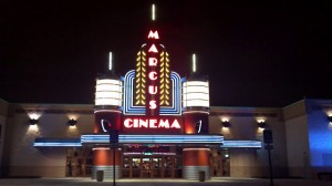 Marcus Theatres to Acquire Wehrenberg Theatres