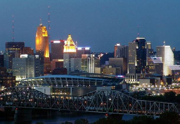 Nac To Bring 2015 Expo To Cincinnati National