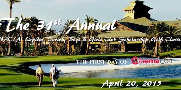 Al Lapidus/Variety Boys & Girls Club Scholarship Golf Classic