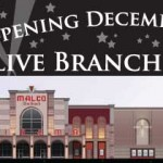 Olive Branch Cinema Opens December 20