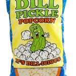 Pilot Flying J Adds Big Papa Dill Pickle Popcorn
