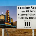 Marcus Theatres Announces State-of-the-Art Cinema in Sun Prairie, Wis.
