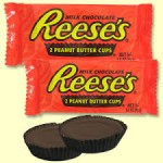 Reese's TV Ads Take Brand of Year Award