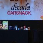 Ecuador Seminar a Hit