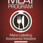 NAC Adopts Logo for Menu Labeling Assistance Initiative