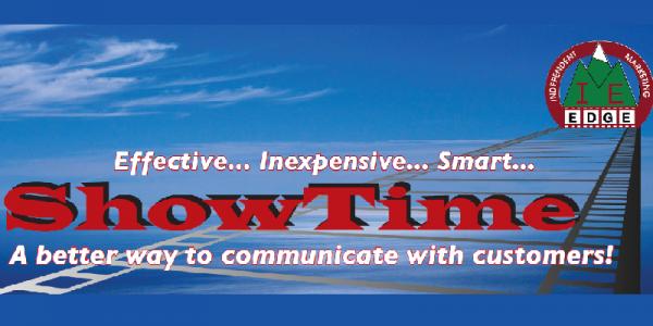 ShowTime Offering NAC Member Program