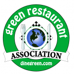 NAC Partners with Green Restaurant Association