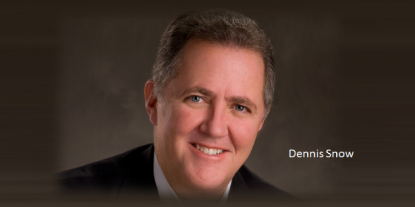 Dennis Snow to Keynote 2016 Expo