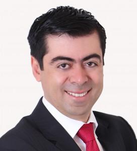 Carlos A. Ribadeneira, CCM