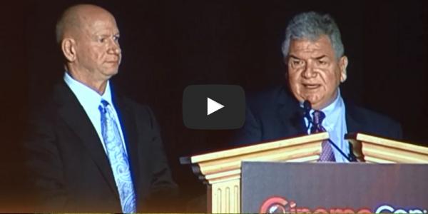 Video: John and Tony Irace Accept 2016 Bert Nathan Award