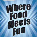 NAC – Where Food Meets Fun