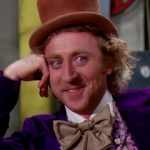 Willy Wonka and the  Chocolate Factory & Blazing Saddles to Play at AMC Theatres Saturday and Sunday