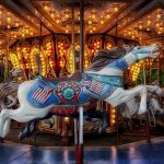 Digital signage in theme parks: Bridging the experiential gap