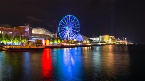 Chicago's Navy Pier Home for NAC 75th Anniversary Celebration