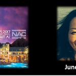 Food Ethnographer, June Jo Lee to Speak at Expo