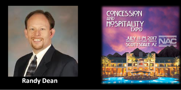 Time Management Expert Dean to Address Expo