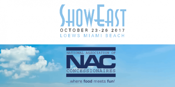 NAC to Collaborate with ShowEast.EDU