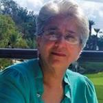Ambassador Extraordinaire: Barbara Aslan is always there for members of NAC