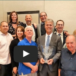 Video – Brian Biehn Accepts 2018 Bert Nathan Award