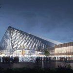 Rupp Arena, Lexington Center Renovation
