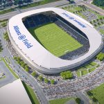 Minnesota United FC announces partnership with Delaware North Sportservice