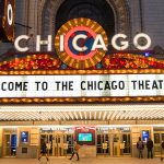 Chicago Theatre on 2019 NAC Expo Venue Tour