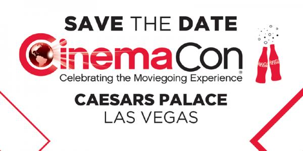 CinemaCon 2019 Registration Now Open!