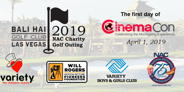 NAC Charity Golf Outing-2019