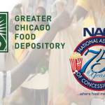 NAC to Celebrate 75th Anniversary by Helping the Greater Chicago Food Depository End Hunger