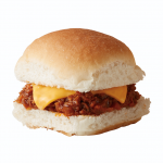White Castle Intros New Sliders