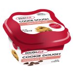 Doughlish® – Raw, Edible Cookie Dough hits Store Shelves