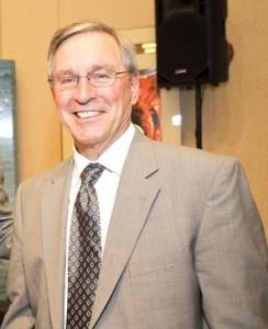 Wally Helton, ECM