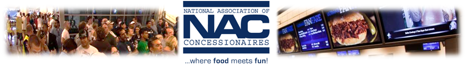 National Association of Concessionaires