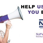 NAC/SurveyMe Launching Movie Patron Survey