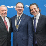 Cretors Honored with NAFEM Doctorate of Foodservice (DFS) Award
