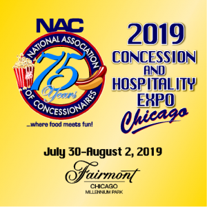 2019 Expo Program Ads on Sale Now