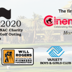 NAC Charity Golf Outing – 2020