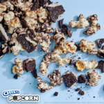 OREO and Gold Medal Team Up to Create OREO Popcorn Kits