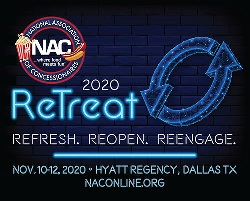 Save the Date: Refresh, Reopen and Reengage with NAC on Nov 10-12 in Dallas