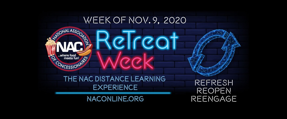 NAC ReTreat Week 2020