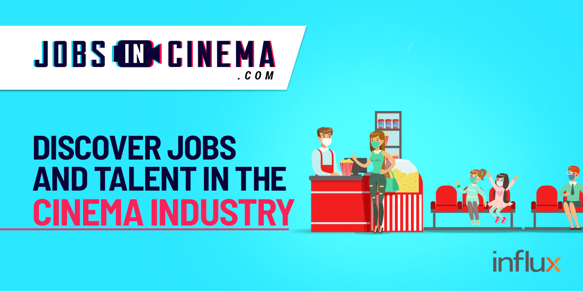 Discover Jobs In Cinema