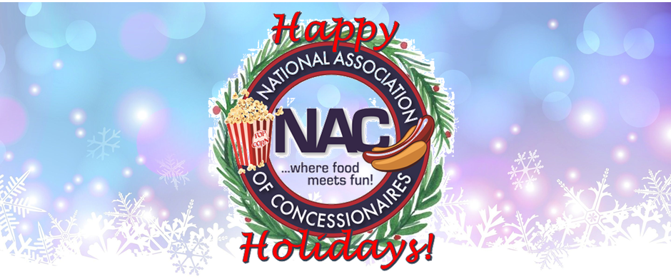 Happy Holidays from NAC!